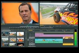 Курс обучения Основы работы с Adobe Premiere Pro CS 6. Рисунок 2