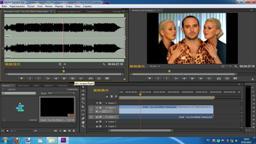 Курс обучения Основы работы с Adobe Premiere Pro CS 6. Рисунок 3
