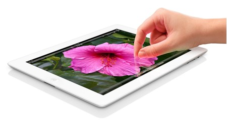 Курс обучения iPad/iPhone (iOS) для начинающих. Рисунок 1